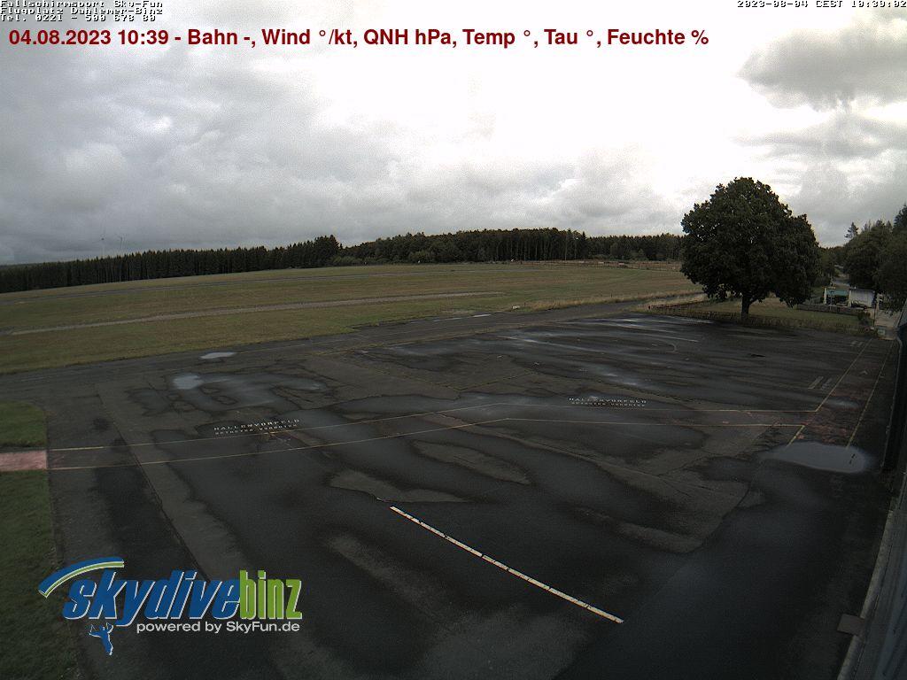 Webcam Halle